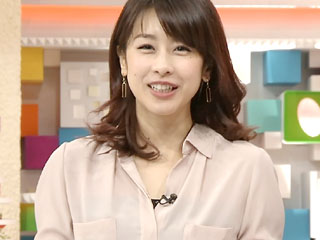 2014/05/12 めざましテレビ